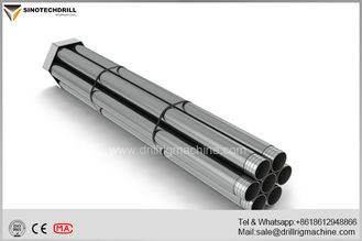 Trung Quốc Coring Drill Pipe Casing For Geological Exploration / Water Well Drilling ISO & CE nhà cung cấp