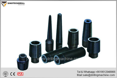 Recovery Pipe Thread Tap , Borehole Fishing Tools For Drilling Rods And Casing Pipe